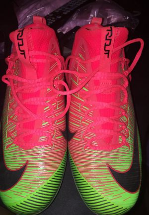 Mike trout cleats for Sale in Hyattsville, MD