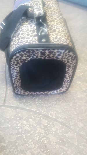 Dog carrier for Sale in San Diego, CA
