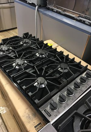 "Viking Professional 36"" Cook Top for Sale in Norwalk, CA"