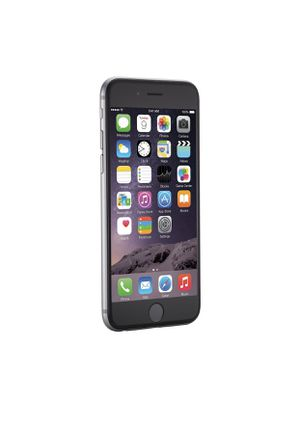 iPhone 6 16 GB space gray unlocked GSM for Sale in Frederick, MD