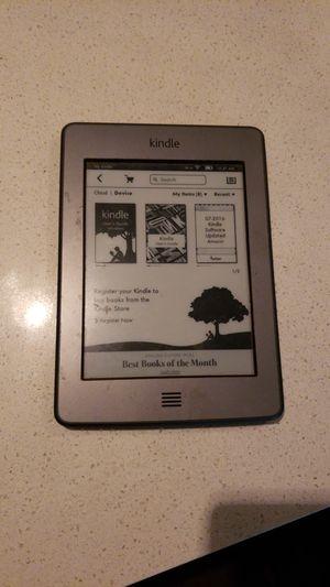 Black/white Kindle for Sale in Atlanta, GA