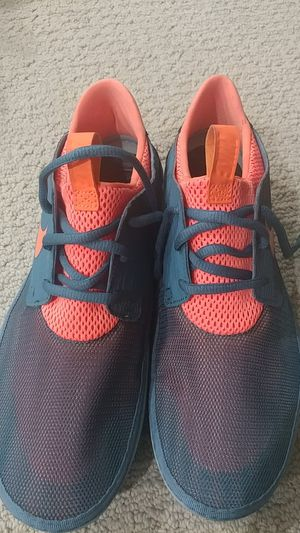 Nike running shoes- Size 10 mens for Sale in Hayward, CA