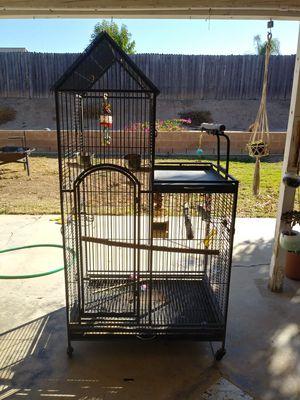 Bird cage for Sale in Corona, CA