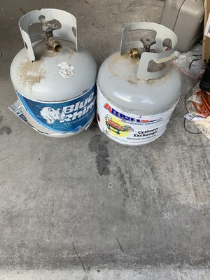 Propane Tanks for Sale in Las Vegas, NV