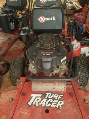 Exmark 48 for Sale in Chantilly, VA