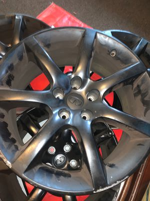 Infinity Rims for Sale in Windsor Hills, CA
