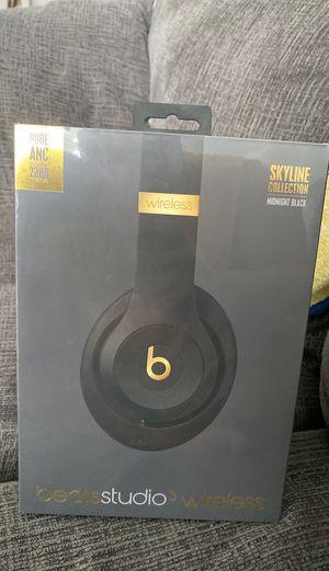 BRAND NEW Beats Studio 3 Wireless Headphones for Sale in Fort Lauderdale, FL