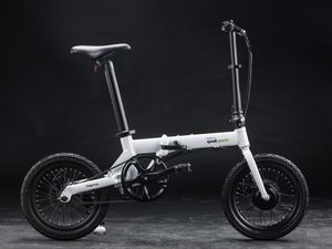 Qualisports Neno Folding Electric Bike for Sale in North Las Vegas, NV