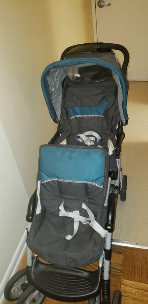 Duo glider double stroller for Sale in Fairfax, VA