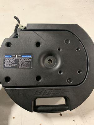 2002 rsx bose speaker for Sale in Modesto, CA