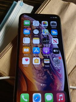 iPhone Xs for Sale in Troutdale,  OR