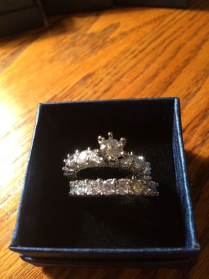 Wedding rings for Sale in Center Point, AL