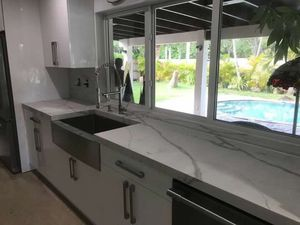 Kitchen countertops and cabinets! Granite, Quartz, and more for Sale in Hollywood, FL