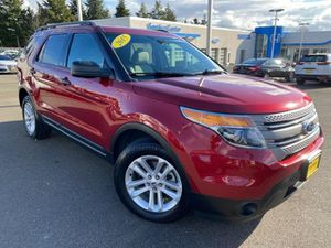 2015 Ford Explorer for Sale in Burien, WA