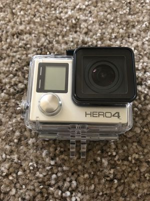 GoPro Hero4 for Sale in San Marcos, CA