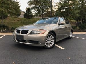 2006 BMW 3 SERIES SUPER CLEAN $500 DOWN for Sale in Dale City, VA