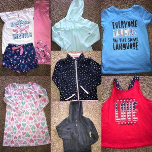 4T Toddler Girls for Sale in Abilene, TX