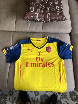 Arsenal Soccer Jersey for Sale for sale  Elmwood Park, NJ