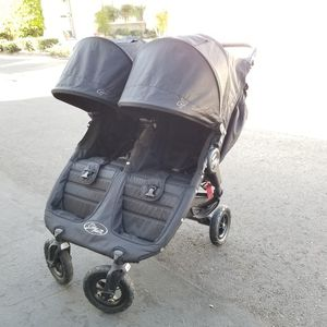 Baby Jogger City Mini GT Double Stroller for Sale in Fountain Valley, CA