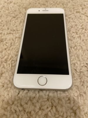 iPhone 6s for sale for Sale in Sammamish, WA