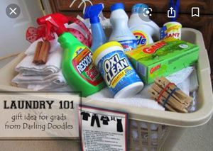 Don't have time to do your laundry let me do it for you very cheap price for Sale in Dallas, TX