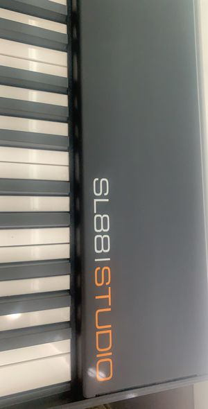 SL88I Studio Keyboard for Sale in Riverton, UT