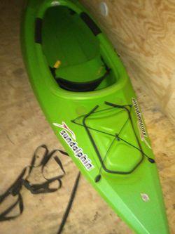 Sundolphin Kayak 10' for Sale in Piedmont,  SC