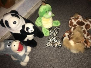 Stuffed animals for Sale in Parma Heights, OH