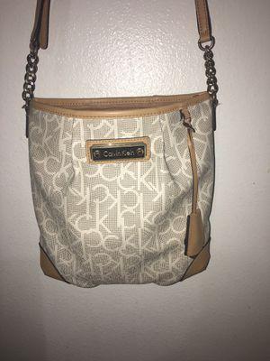 Calvin Klein crossbody bag for Sale in Milton, FL