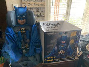 Batman Kids Embrace Car seat for Sale in Fresno, CA