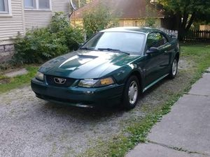 2001 Ford Mustang for Sale in Grand Rapids, MI