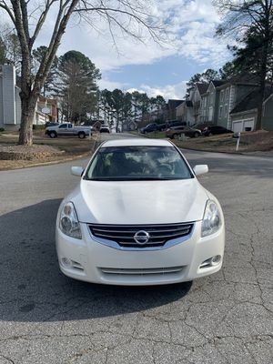 2012 Nissan Altima for Sale in Lawrenceville, GA