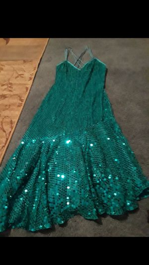 Dress sequined for Sale in Modesto, CA