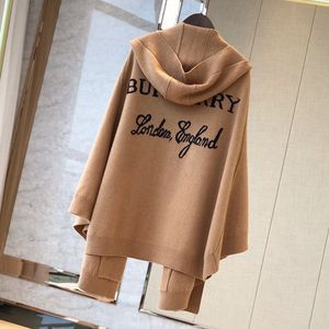 Hooded Burberry Poncho for Sale in Los Angeles, CA