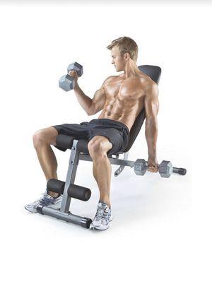 Brand new adjustable bench for Sale in Rockville, MD