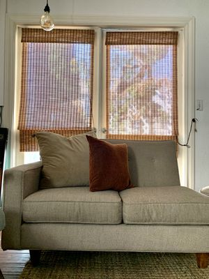 3 piece section couch for Sale in Newport Beach, CA