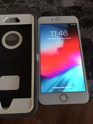 Iphone 6s plus for Sale in Beverly, NJ