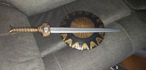Pretend play sword & shield Wonder Woman for Sale in Long Beach, CA
