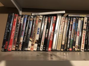 DVD collection for Sale in VINT HILL FRM, VA