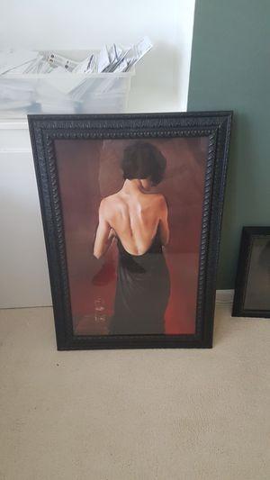 ART PAINTINGS for Sale in Alexandria, VA