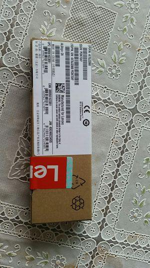 Genuine Lenovo laptop memory 16gb for Sale in Chardon, OH