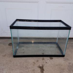 10 gallon Tank! for Sale in Fresno, CA