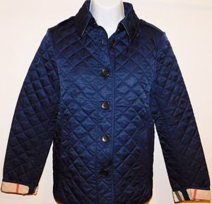 Burberry jacket (Women) for Sale in Brentwood, NC