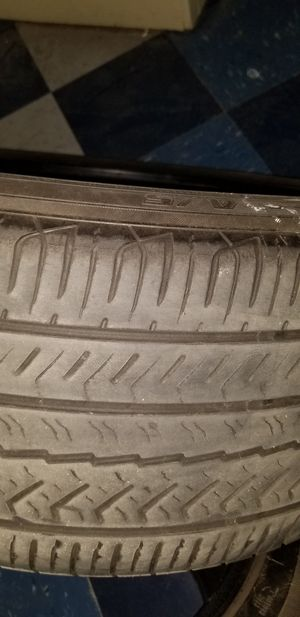 Tire Used , $30 for Sale in Riverside, CA