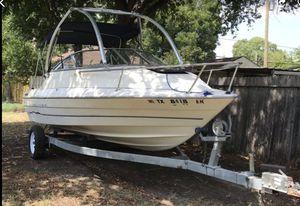 Boat Bayliner 2001 for Sale in Fort Worth, TX
