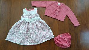 18-24m Gymboree Dress and Cardigan for Sale in Manassas, VA