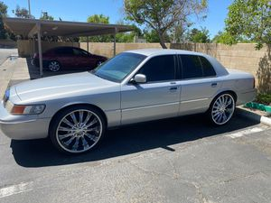 2000 grand marquise ls for Sale in Inglewood, CA