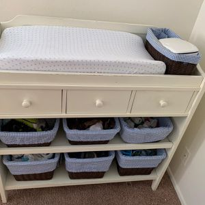 Changing Table for Sale in Torrance, CA