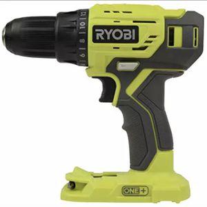 Ryobi P215 18V One+ 1/2-in Drill Driver Bare tool for Sale in Chicago, IL