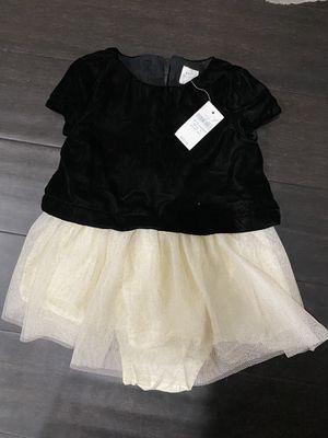 Baby Gap Velvet Dress 12-18 Months for Sale in Hanover, MD